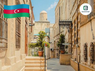 Company Incorporate in Azerbaijan
