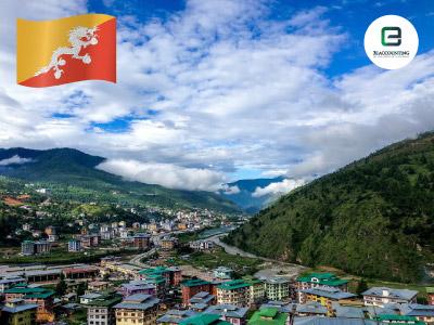 Company Incorporate in Bhutan