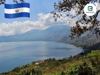Company Incorporate in El Salvador