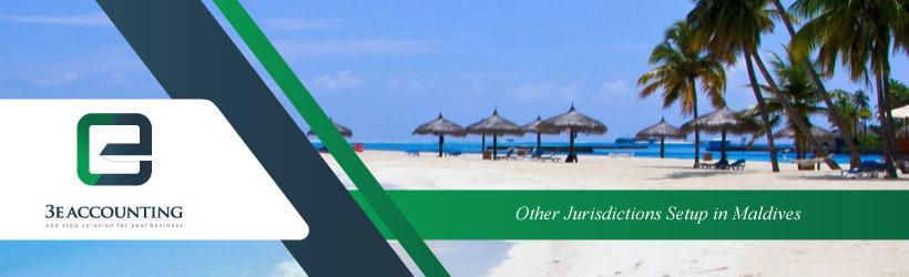 Company Incorporate in Maldives