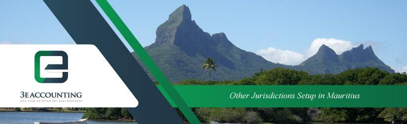 Company Incorporate in Mauritius