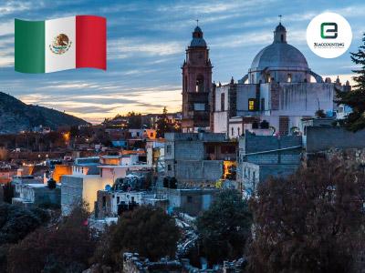 Company Incorporate in Mexico