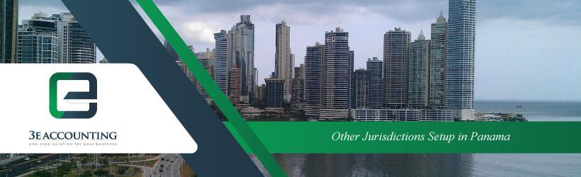 Company Incorporate in Panama