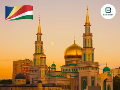 Company Incorporate in Russia
