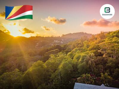 Company Incorporate in Seychelles