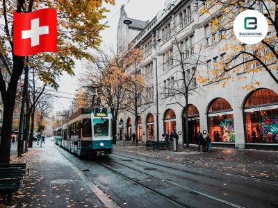 Company Incorporate in Switzerland