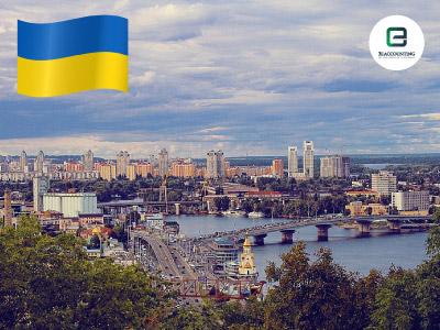 Company Incorporate in Ukraine