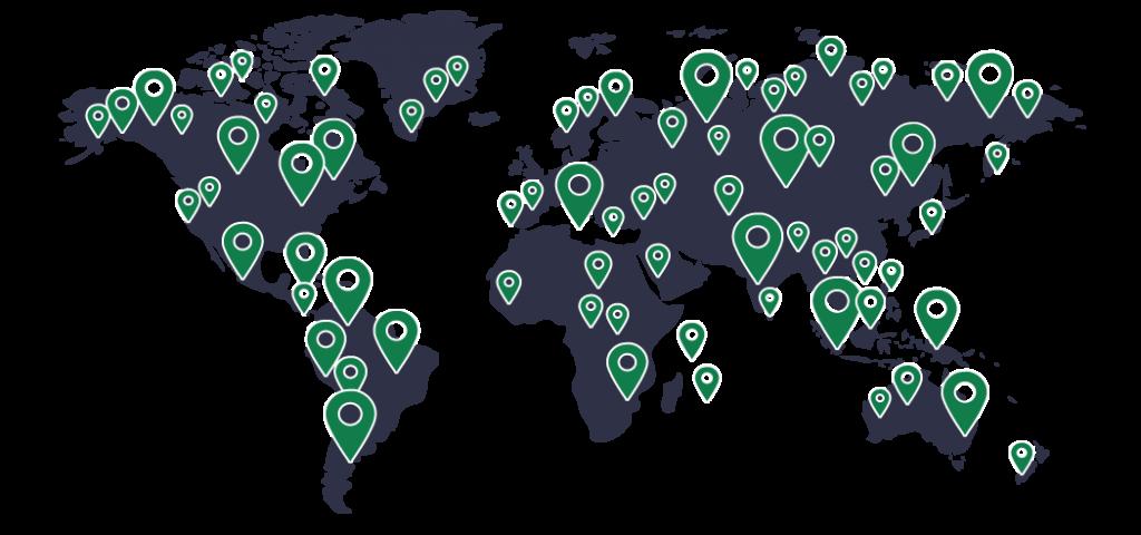 3E Accounting International Network