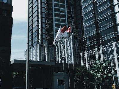 IMTA Work Permit in Indonesia
