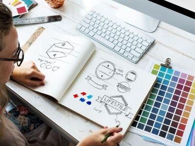 Logo Design Services in Indonesia