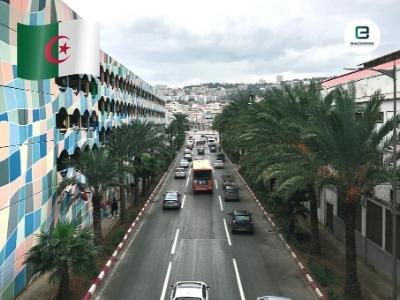 Company Incorporate in Algeria