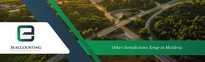 Company Incorporate in Moldova