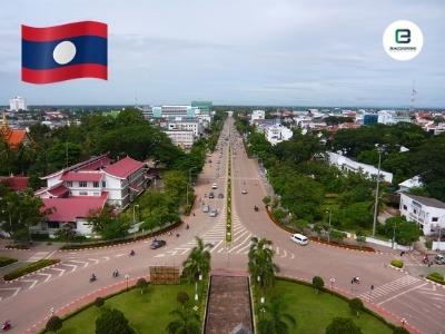 Company Incorporate in Laos