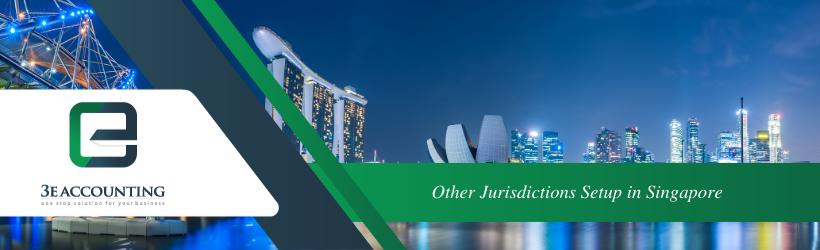 Company Incorporate In Singapore