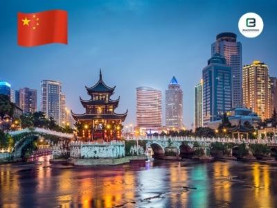 Company Incorporate in China