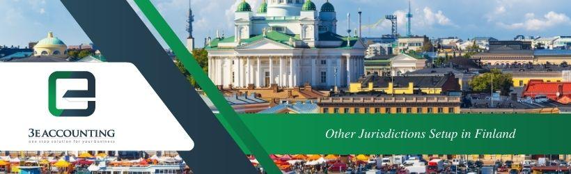 Company Incorporate in Finland