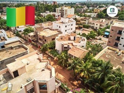 Company Incorporate in Mali