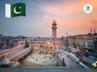 Company Incorporate in Pakistan