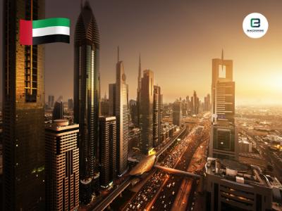 Company Incorporate in UAE