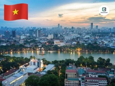 Company Incorporate in Vietnam