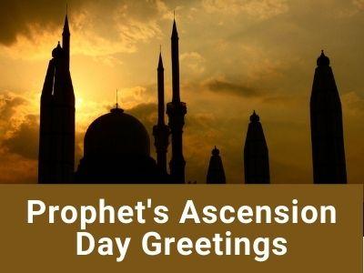 Prophet's Ascension