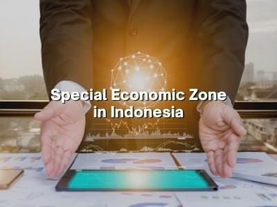 Special Economic Zone in Indonesia
