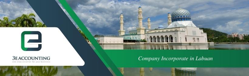 Company Incorporate in Labuan