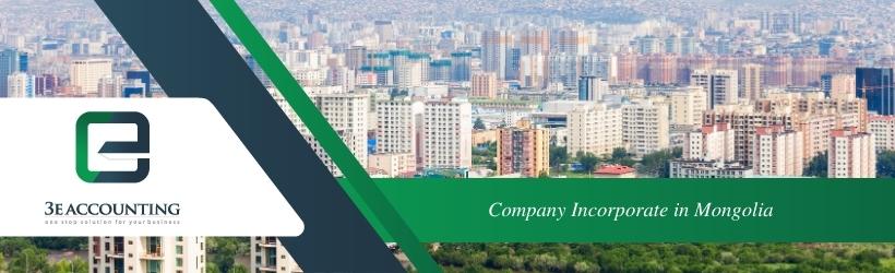 company incorporate in mongolia