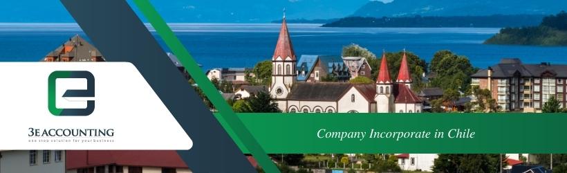 Company Incorporate in Chile