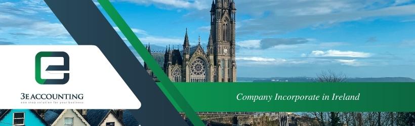 Company Incorporate in Ireland