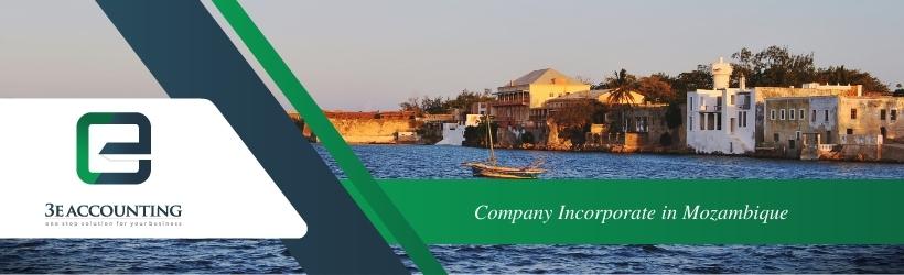 Company Incorporate in Mozambique
