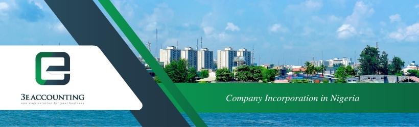 Company Incorporate in Nigeria