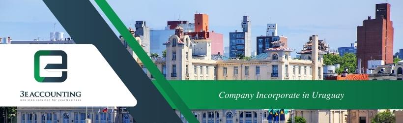 Company Incorporate in Uruguay