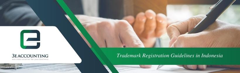 Trademark Registration Guidelines in Indonesia