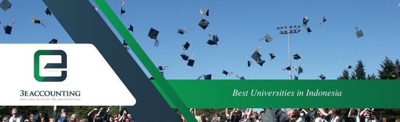 Best Universities in Indonesia